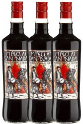 Mesclat Can Nadal (30%) 3 x 1,0 Liter