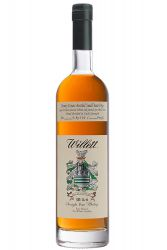 Willett Straigt Rye Whiskey 54,4 % 0,7 Liter