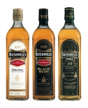 Bushmills Collection 3 x 0,35 Liter in Geschenkpackung