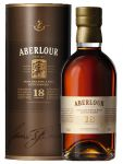 Aberlour 18 Jahre Single Malt Whisky 0,7 Liter