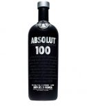 Absolut 100 Vodka 50 % 0,70 Liter