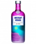 Absolut Unique Limited Edition 1,0 Liter