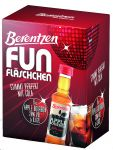 Berentzen Fun Apple Bourbon Likör 28% Vol 6 x 0,02 Liter