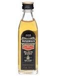 Bushmills Black Bush Irish Whiskey 5 cl