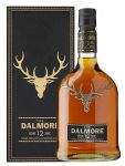 Dalmore 12 Jahre The Twelve Single Malt Whisky 0,7 Liter