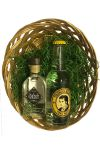 Gin Tonic Osternest/Osterkorb See Gin 0,10 Liter & Thomas Henry Tonic Water 0,20 Liter