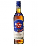 Havana Club Anejo Cuba Barrel Proof aus Kuba 0,7 Liter