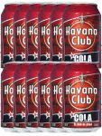 Havana Club Cola in Dose 12 x 0,33 Liter