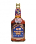Pusser's British Navy Rum 54,5 % - Virgin Islands