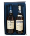 Talisker & Cragganmore Collection 2 x 0,2 Liter in Geschenkpackung