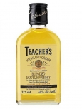 Teachers Highland Cream Whisky 0,375 Liter